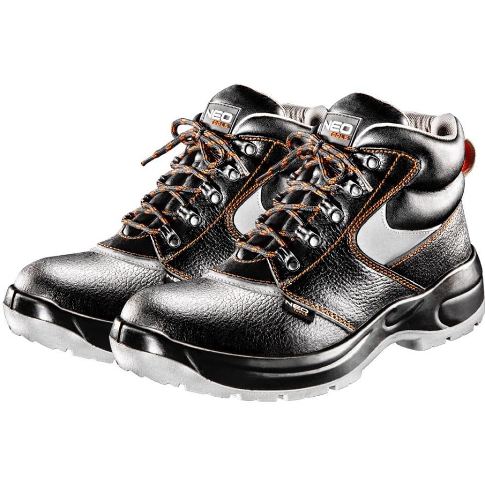 Купить со скидкой Рабочие ботинки neo p. 42 82-023