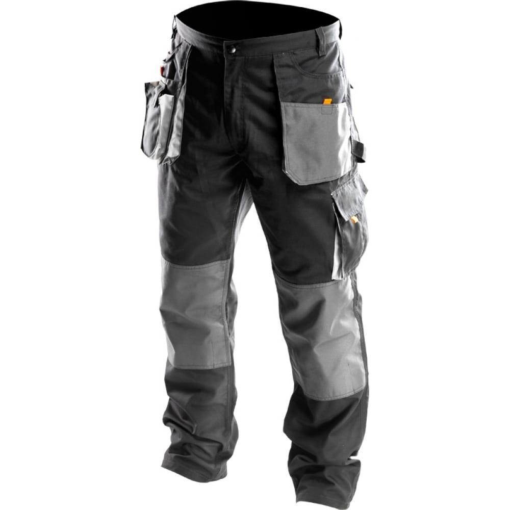Рабочие брюки neo 81-220 р. s/48 81-220-s.