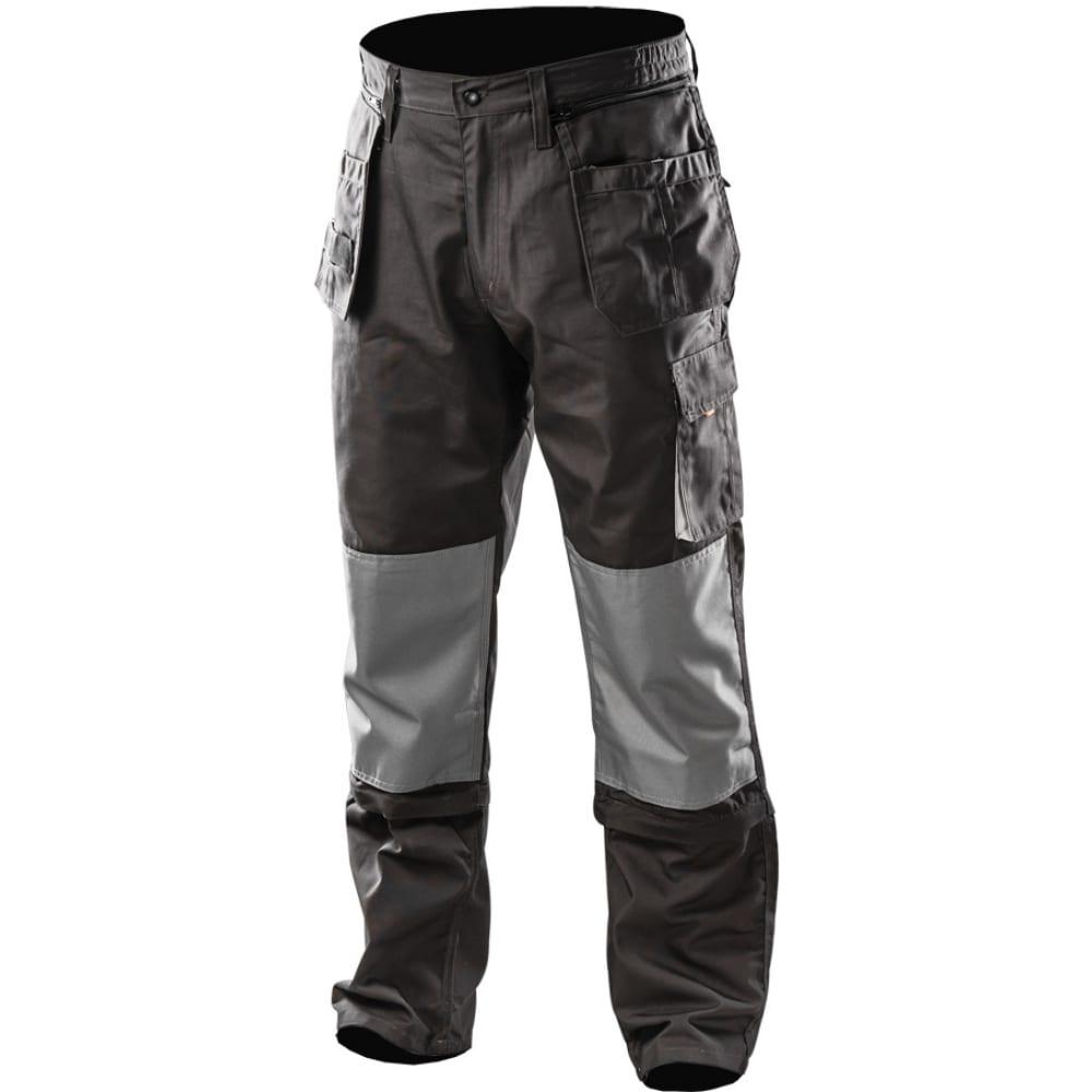 Купить со скидкой Рабочие брюки neo 81-230 р. l/52 81-230-l
