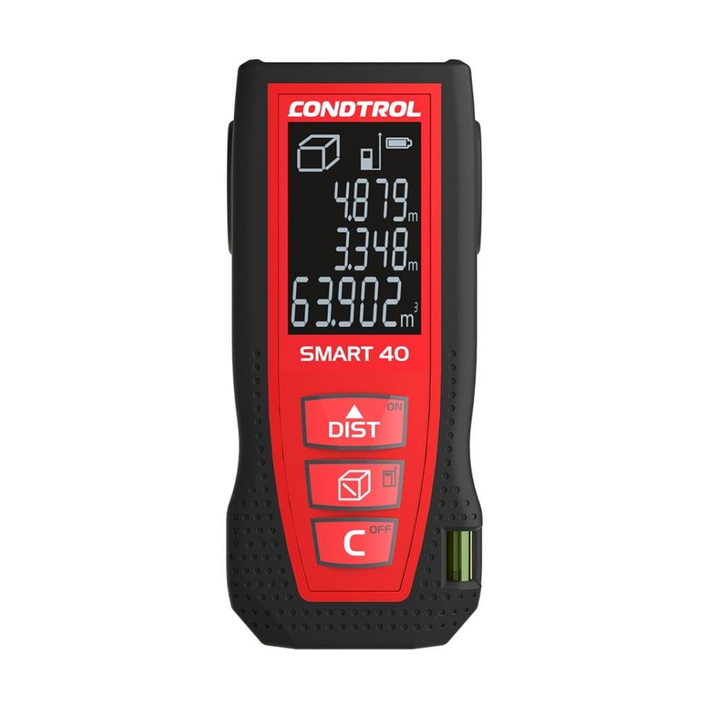 Купить Лазерный дальномер condtrol smart 40 1-4-097
