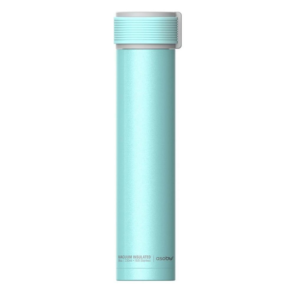 Термобутылка asobu skinny mini water bottle 0.23