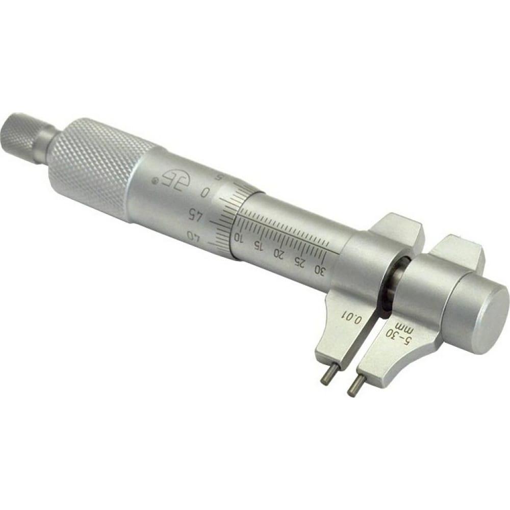 Микрометрический нутромер мегеон 80030