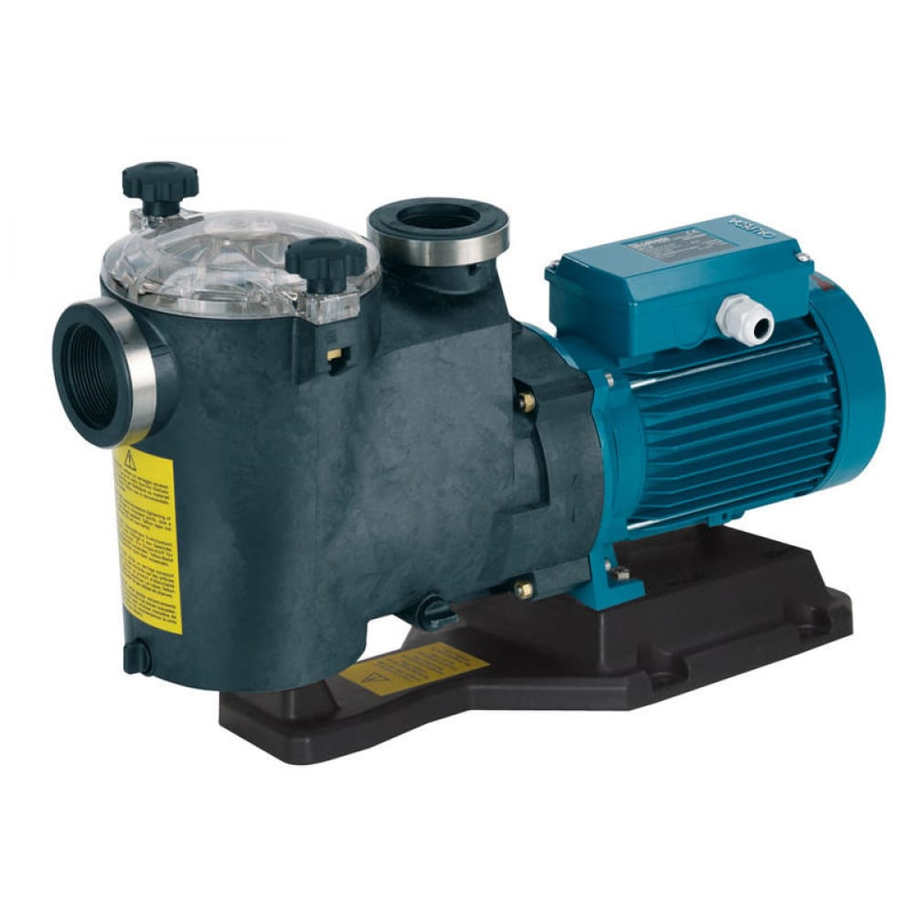 Купить Электронасос для бассейна с предварительным фильтром calpeda mpcm 31/a 230/50 hz tuv 100381791
