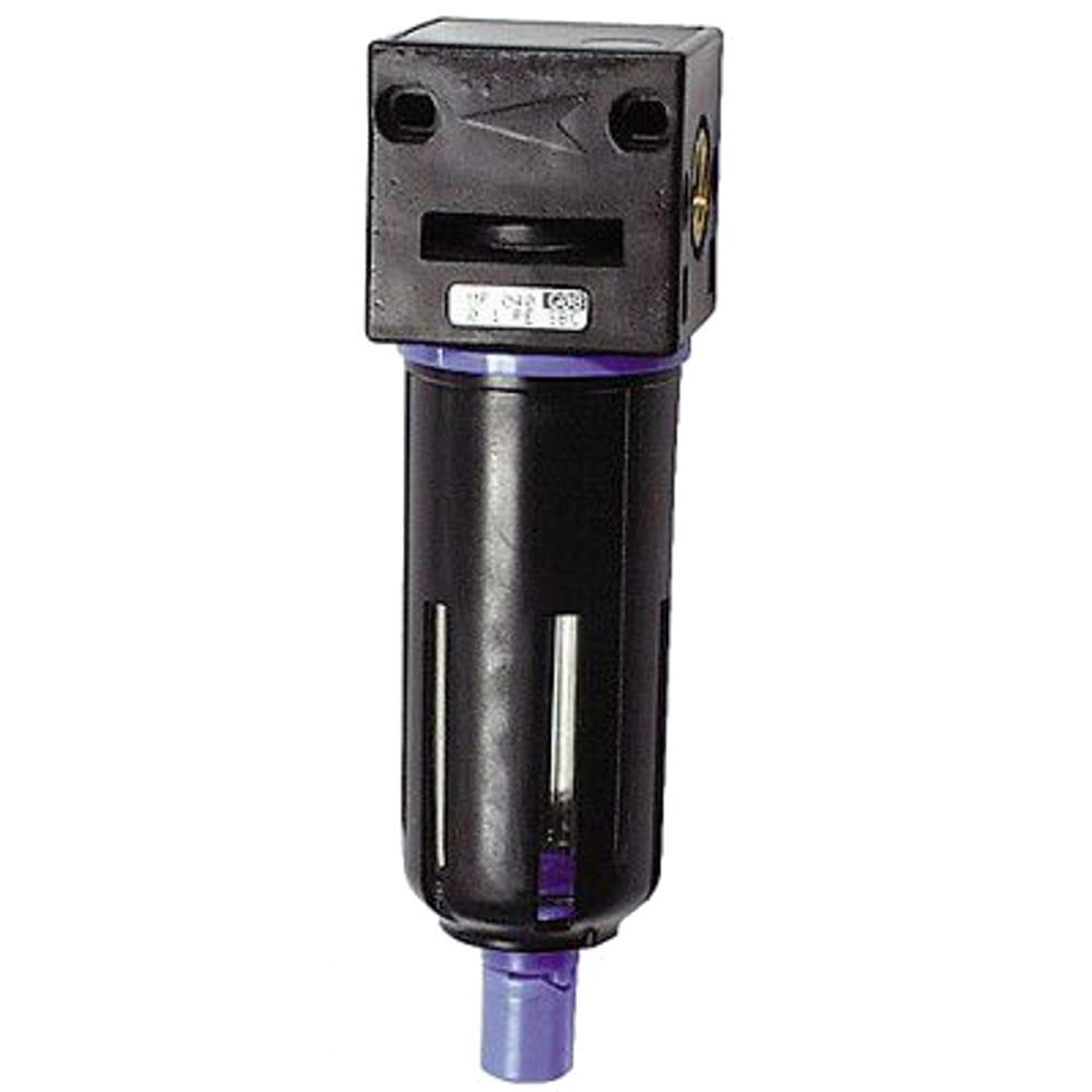 Купить Фильтр конденсата (1/4 ; 16 бар; 20 микрон) walmec 61121
