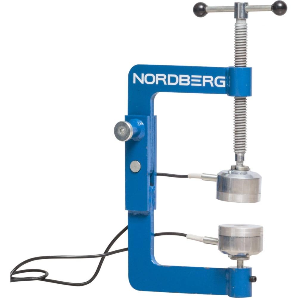 Купить Вулканизатор nordberg v3