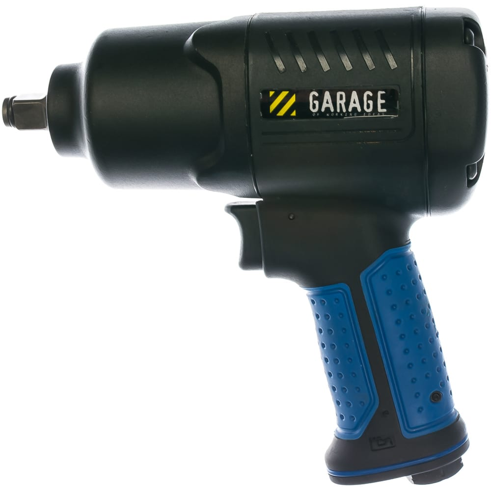 Купить Пневматический гайковёрт garage gr-iw-615 ут-00000048