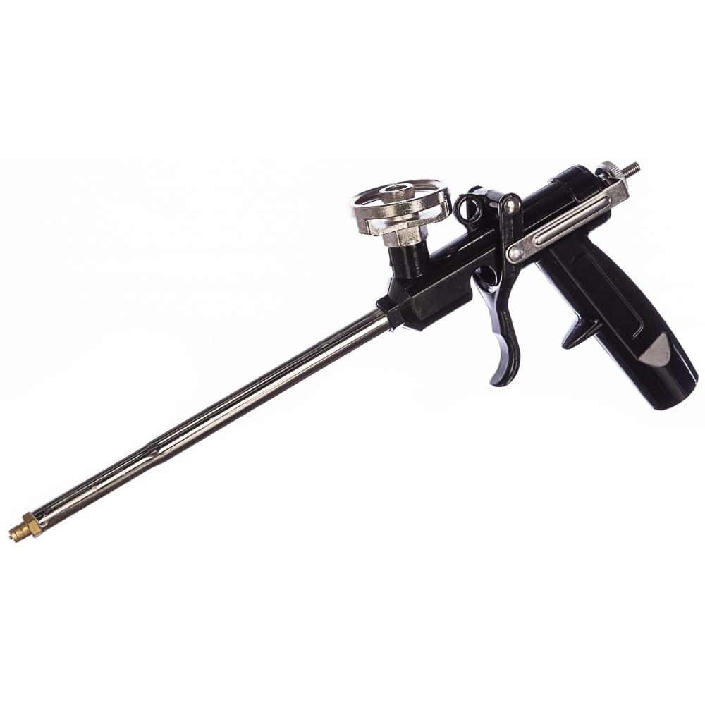 Купить Пистолет для монтажной пены fit it хард 14273
