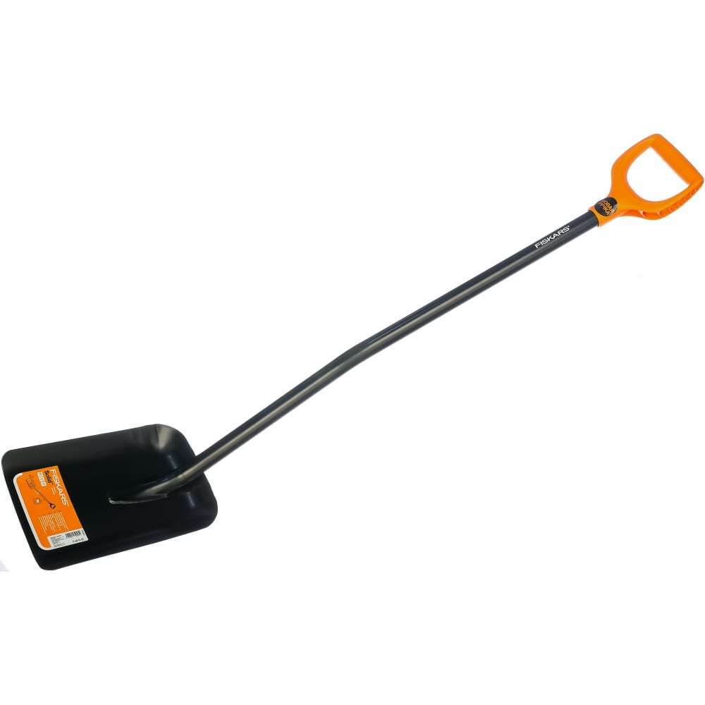 Совковая лопата fiskars solidtm 1026685