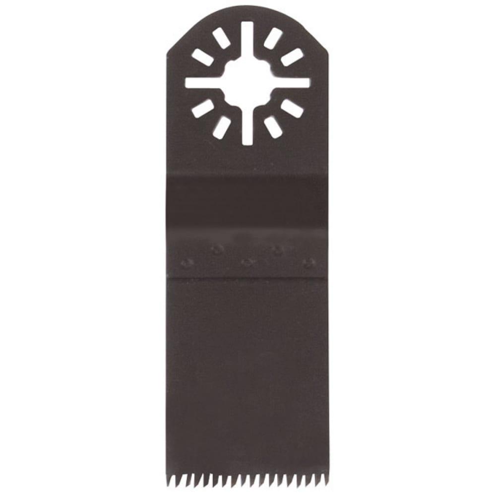Полотно пильное для мфи (31.8 мм) fit37925