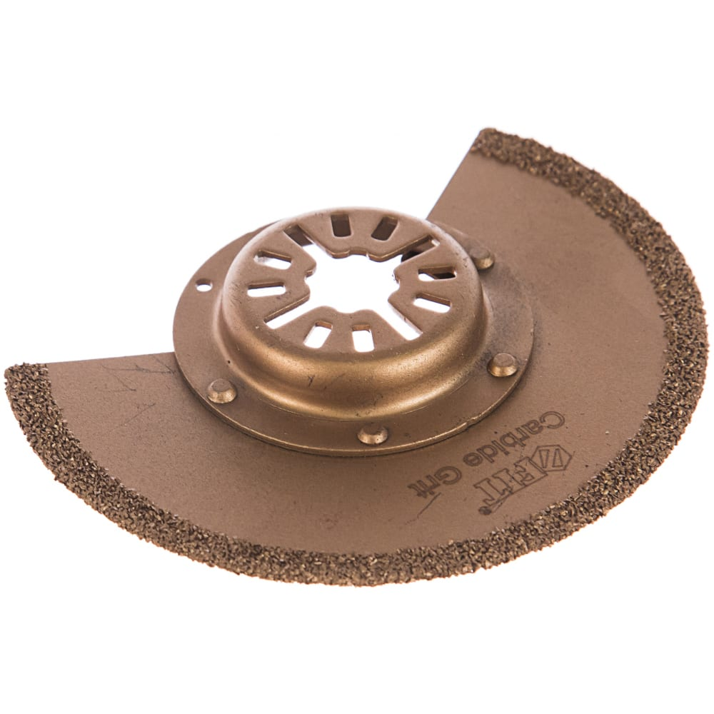 Полотно карбидное дисковое (85 мм) fit 37931