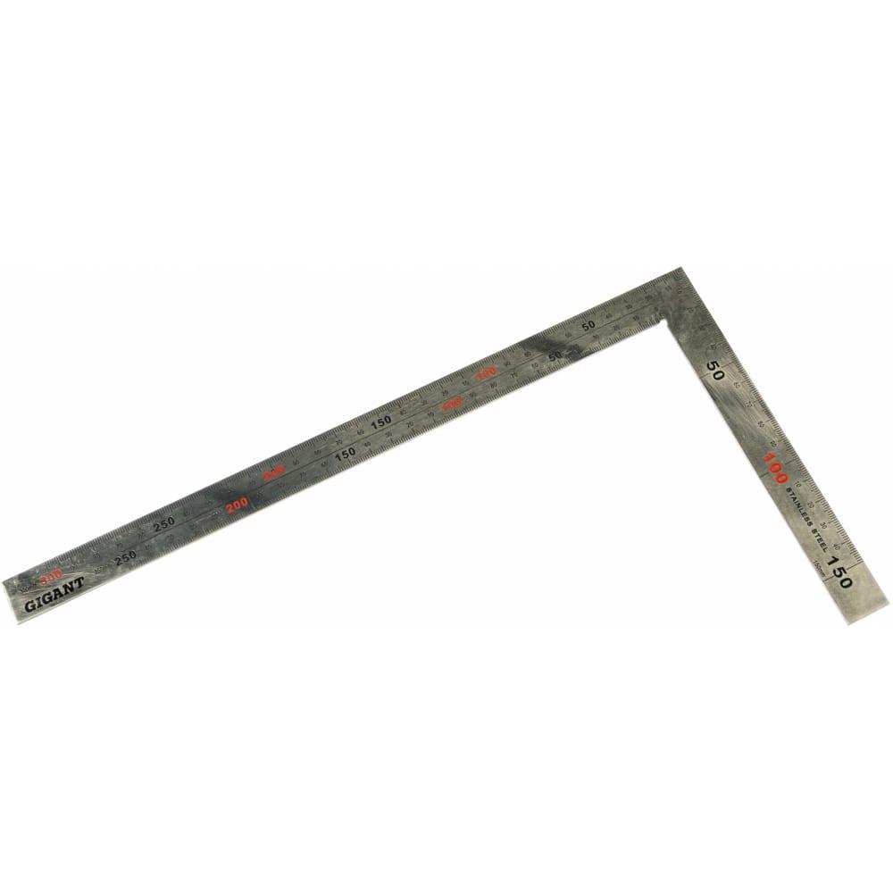 Купить Цельнометаллический угольник 300 мм gigant gss-13050