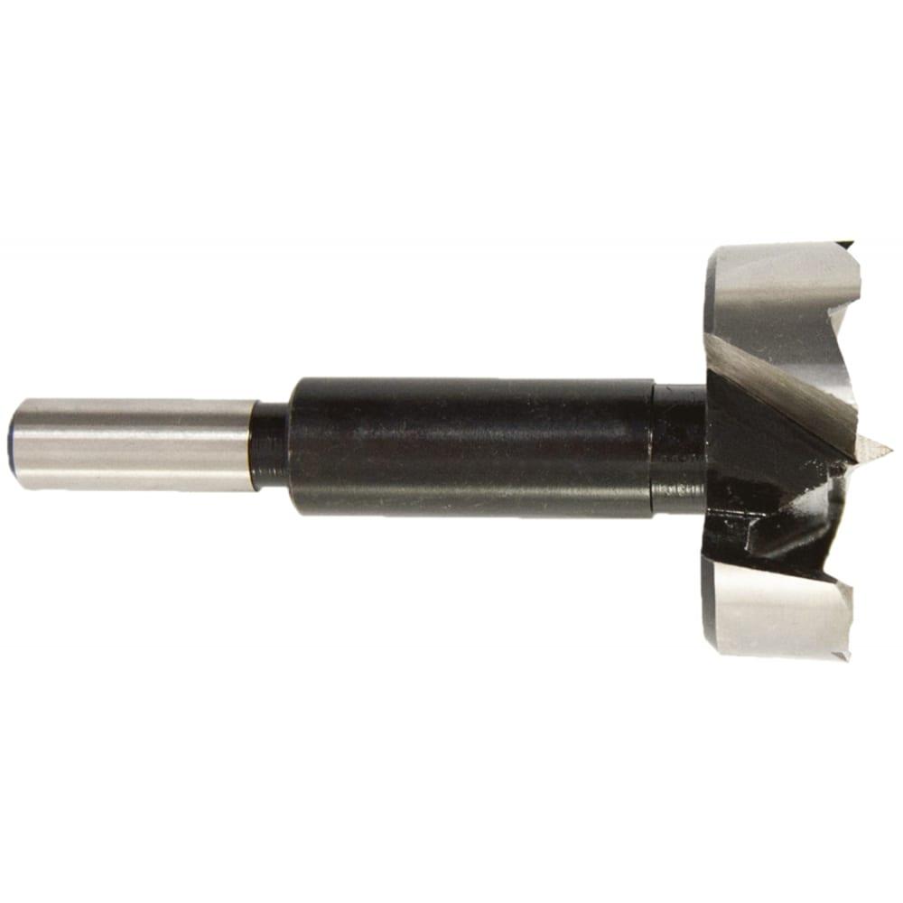 Сверло форстнера (12х90 мм; hss; хвостовик