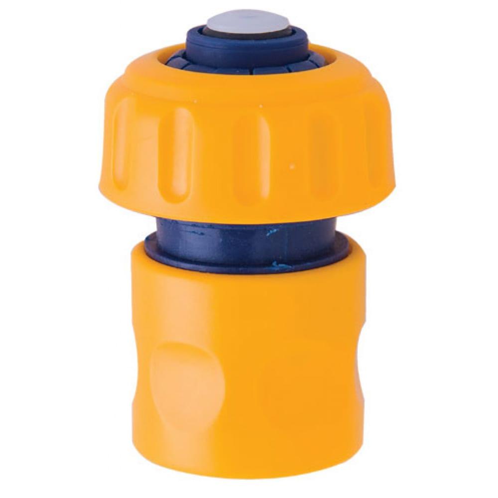 Купить Коннектор с аквастопом 1/2 brigadier 84905
