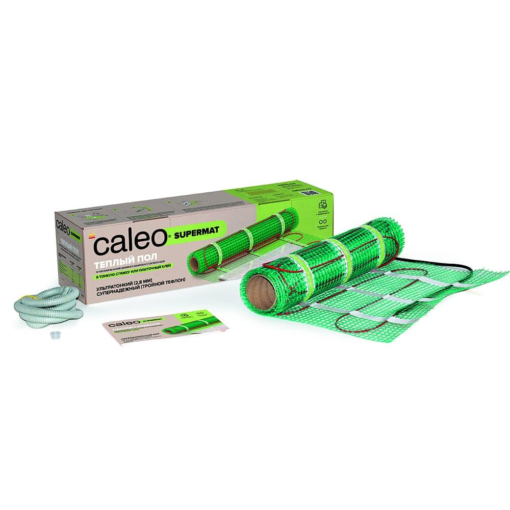 Купить Комплект теплого пола caleo supermat 200-0, 5-7, 0