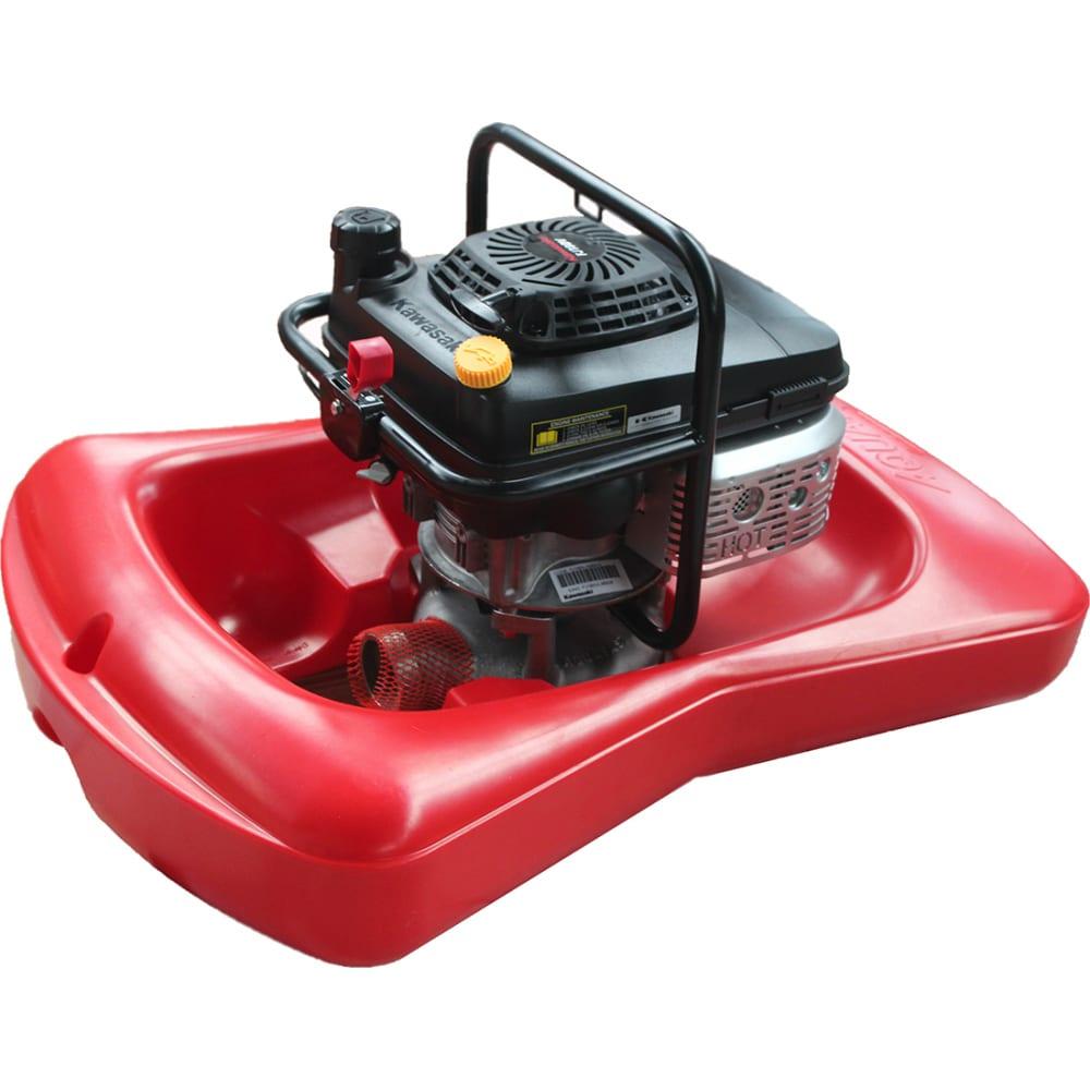 Плавающая мотопомпа aquafast модель в 4631140677522