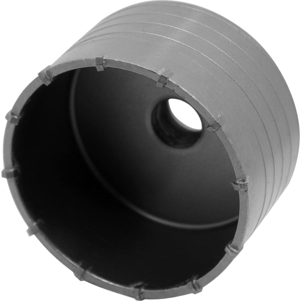 Коронка по кирпичу и газобетону rage (100х72х50