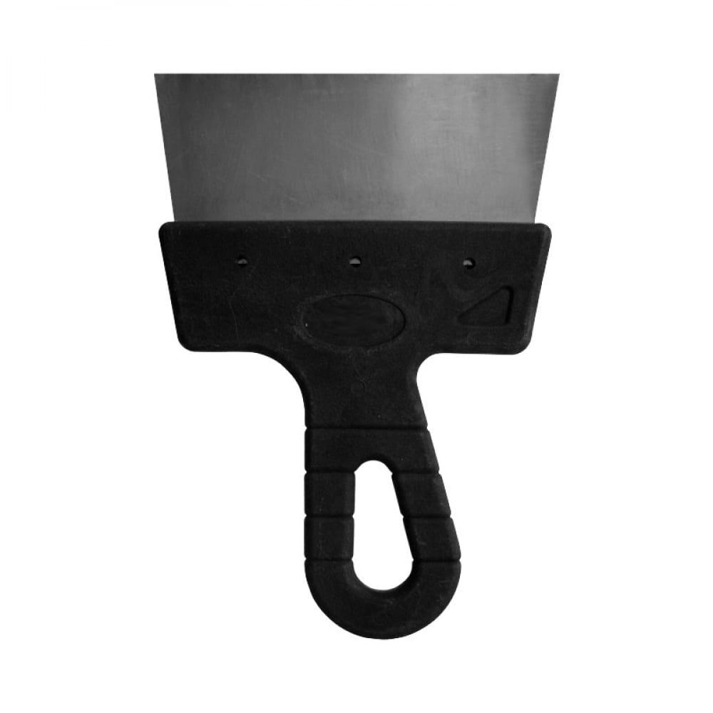 Купить Фасадный шпатель (300 мм, нержавеющая сталь) biber 35218 тов-169781