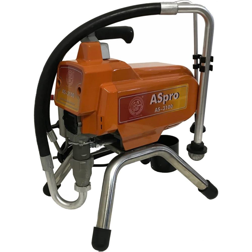 Аппарат aspro 3100 000003489  - купить со скидкой