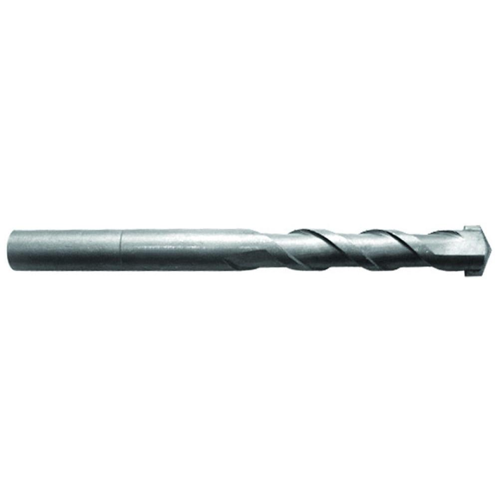 Сверло по бетону ударное профи (10х140/200