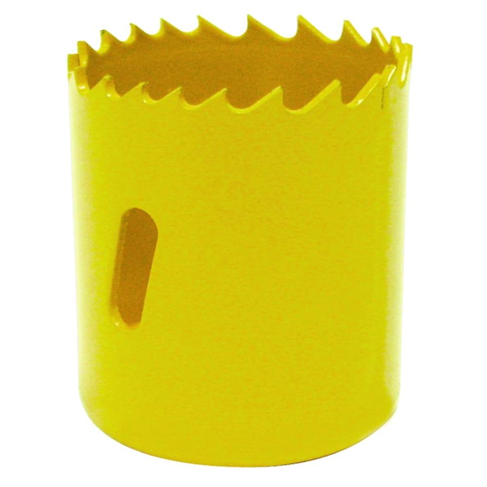 Пила кольцевая bi metall 54 мм biber