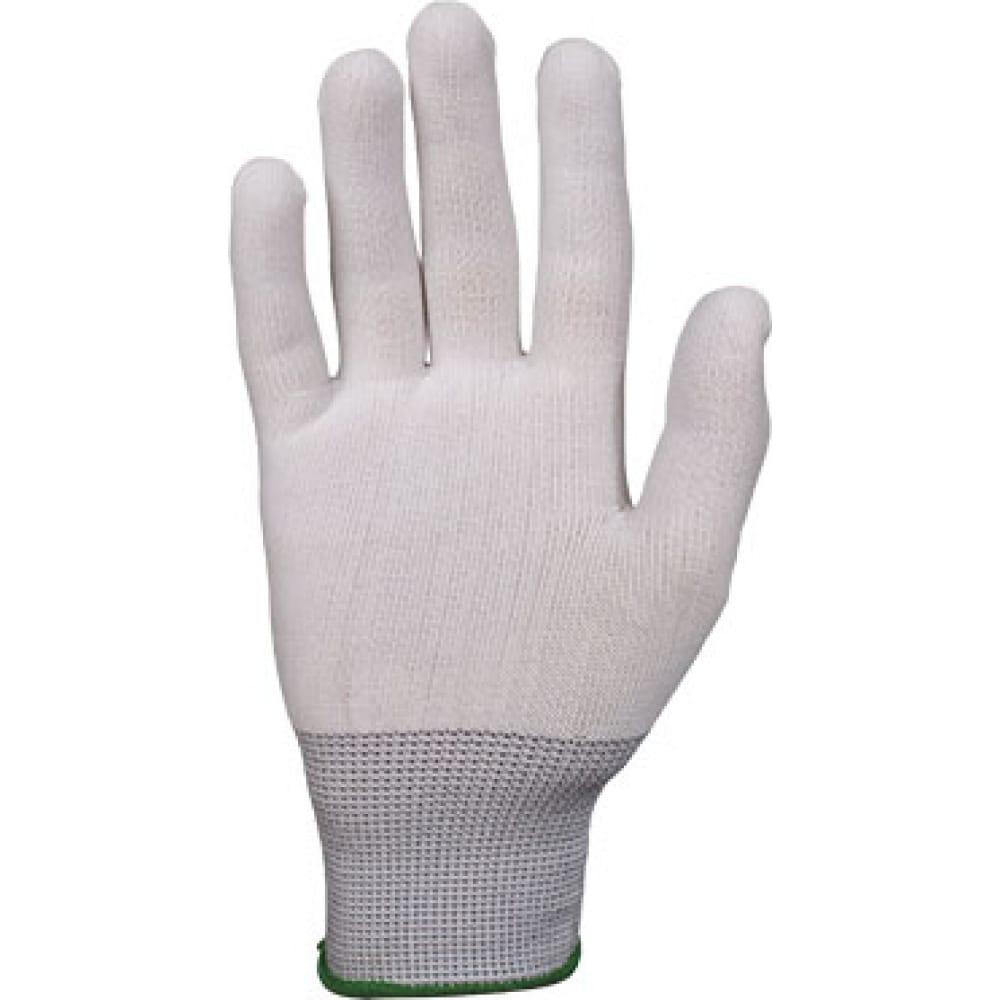 Купить Бесшовные перчатки для точных работ jetasafety js011p, размер s