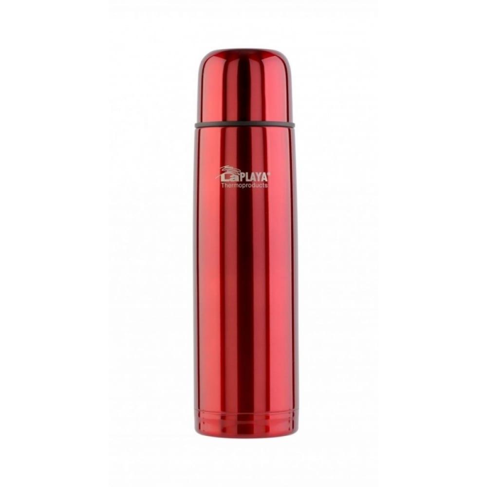 Термос (1 литр, красный) laplaya mercury 560110