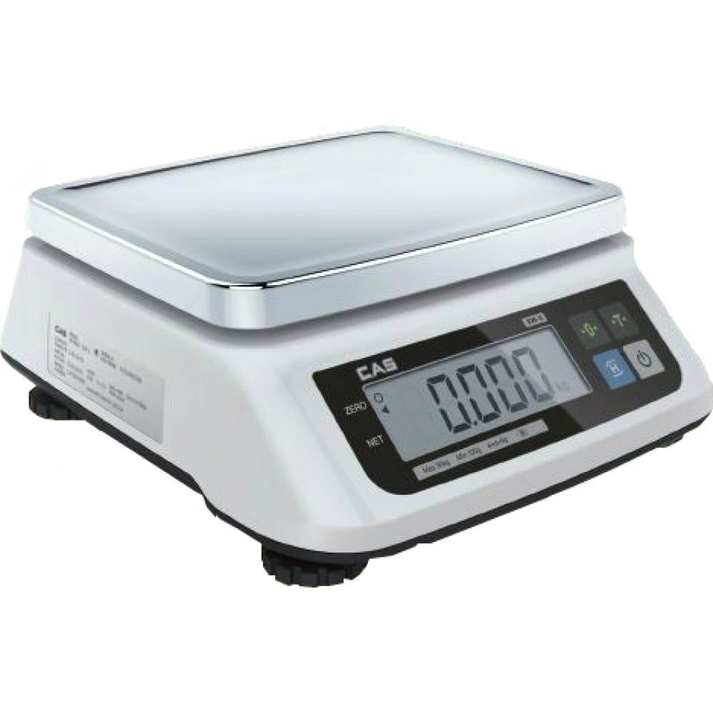 Купить Весы cas swn-03c-dd 810swm302gun0101