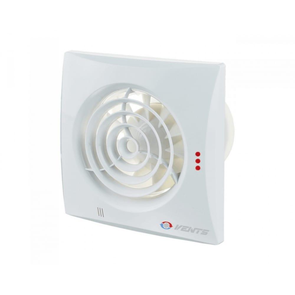 Вентилятор vents 125 quiet т 100452163