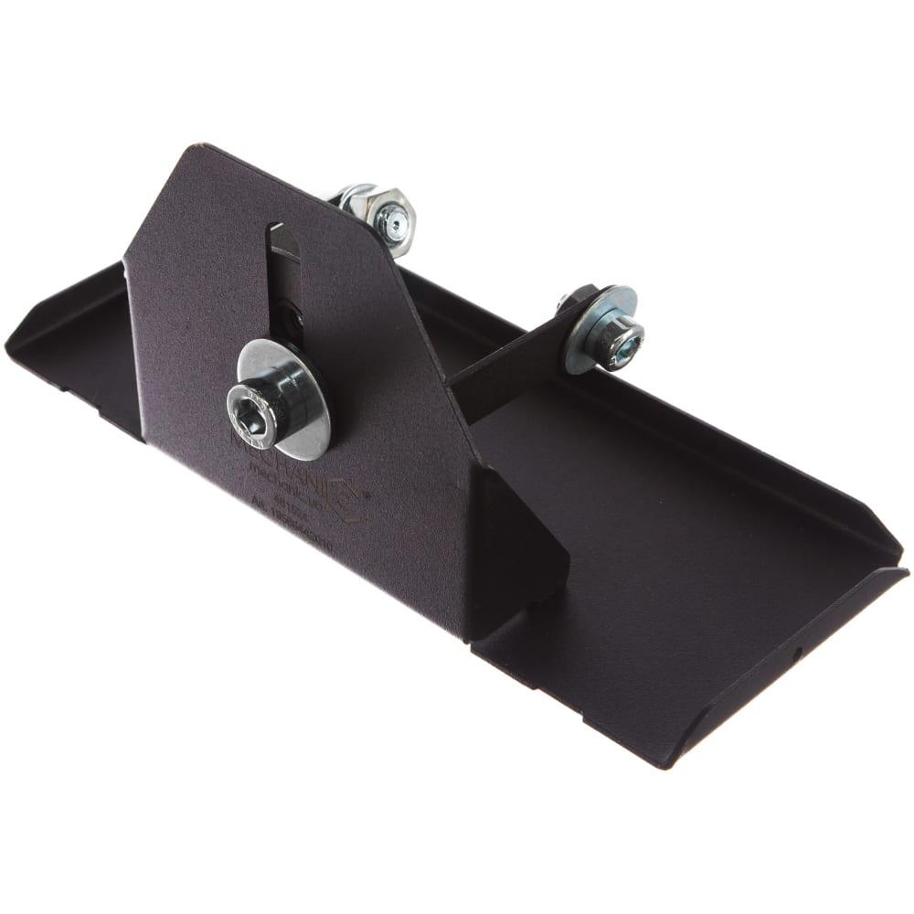 Насадка металлическая slider 90 для ушм mechanic
