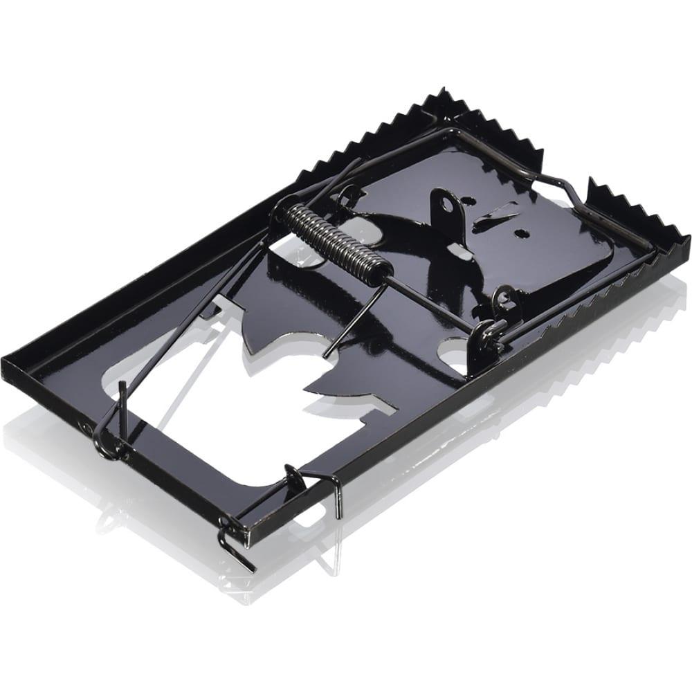 Крысоловка, металл 16х9см help 80268  - купить со скидкой