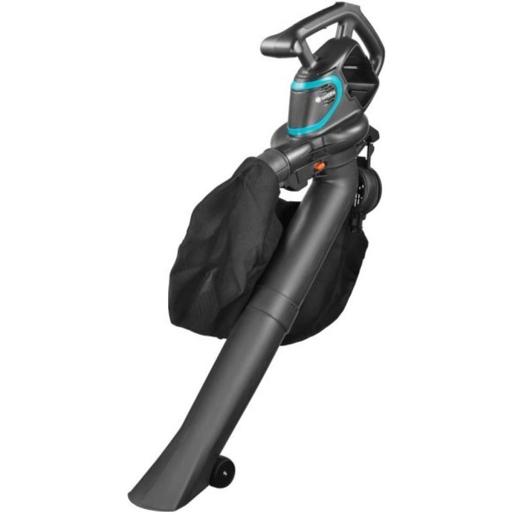 Купить Воздуходув-пылесос gardena powerjet li-40 без аккумулятора 09338-55.000.00