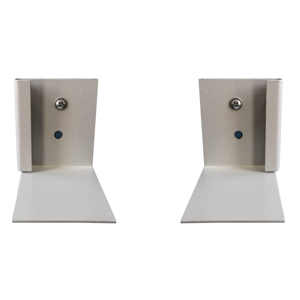 Купить Комплект кронштейнов для коробов серии fox h=75мм, правый+ левый стелла кк-fox-101-104