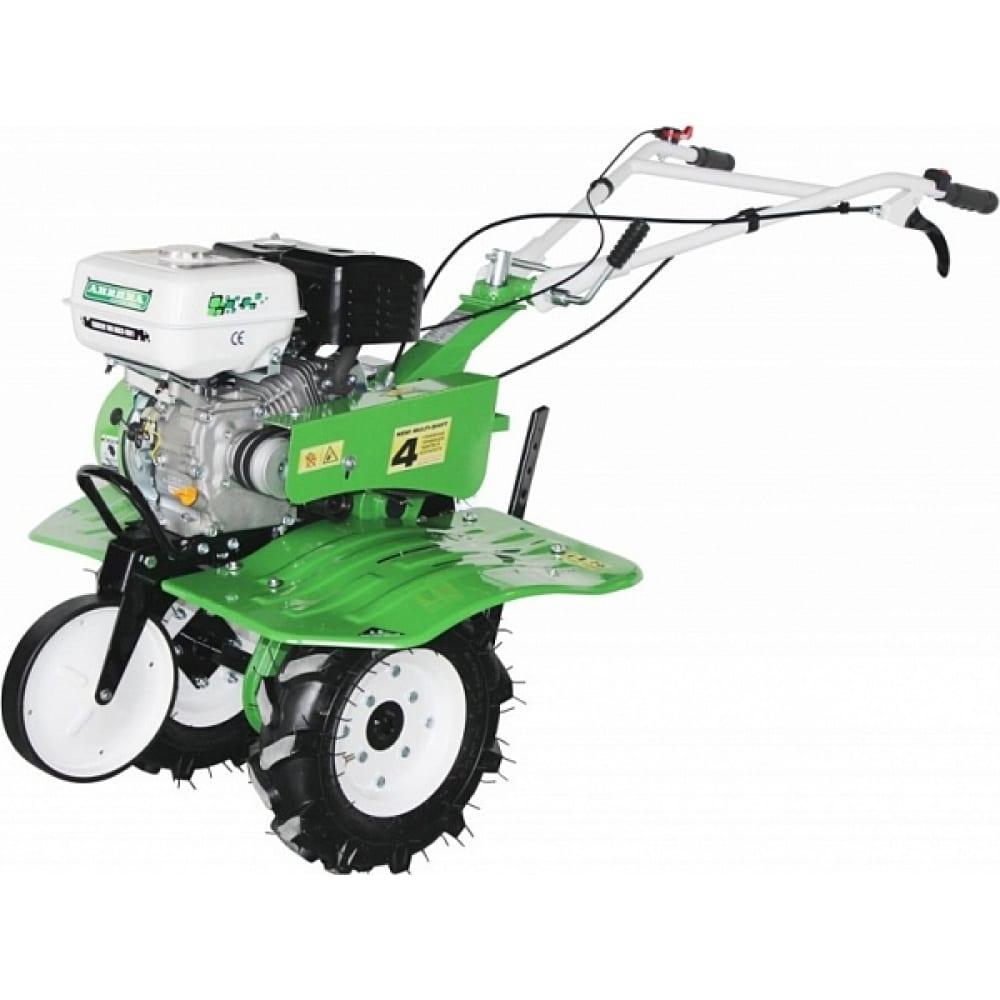 Бензиновый мотоблок (культиватор) aurora country 900 multi-shift 17574