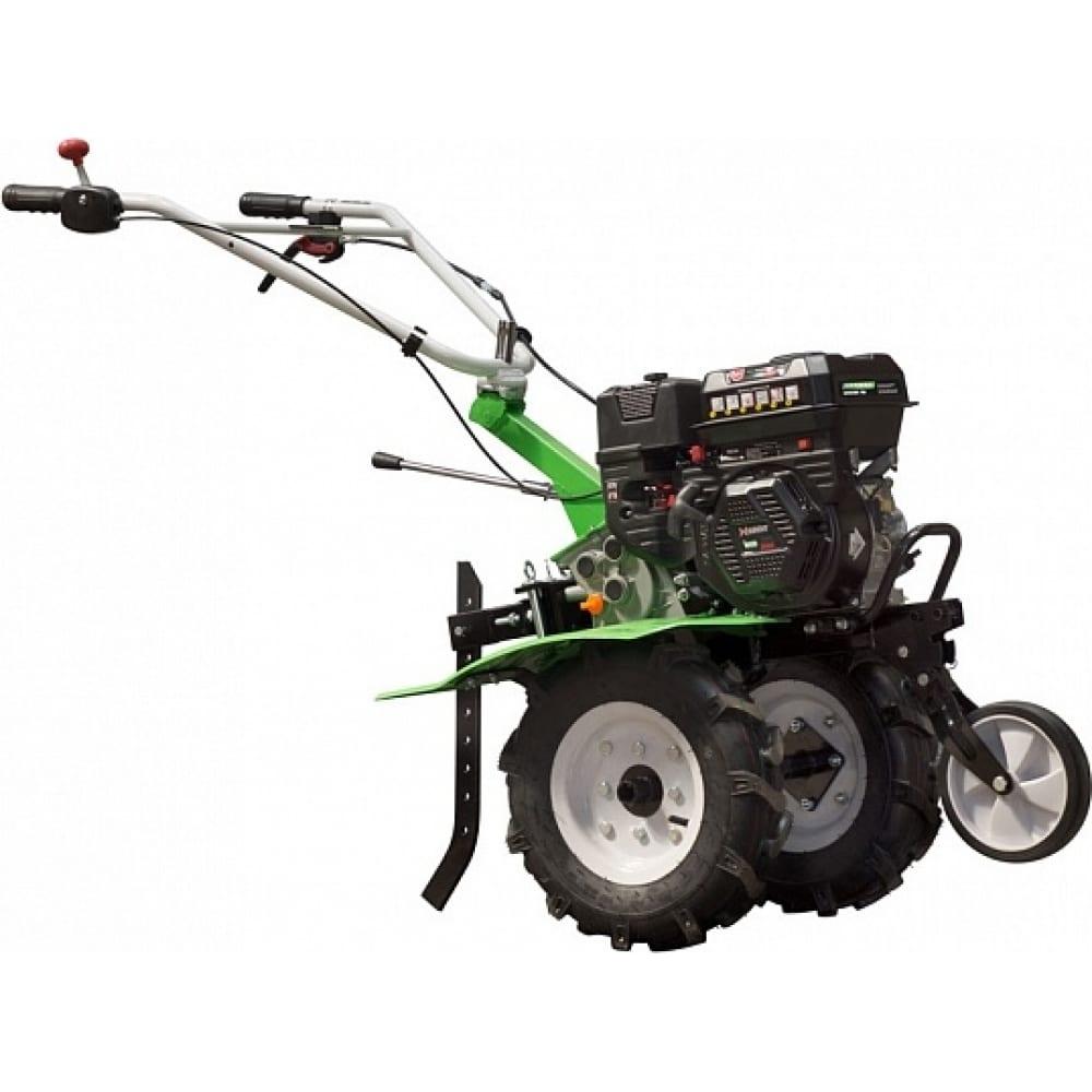 Бензиновый мотоблок (культиватор) aurora gardener 750 11774