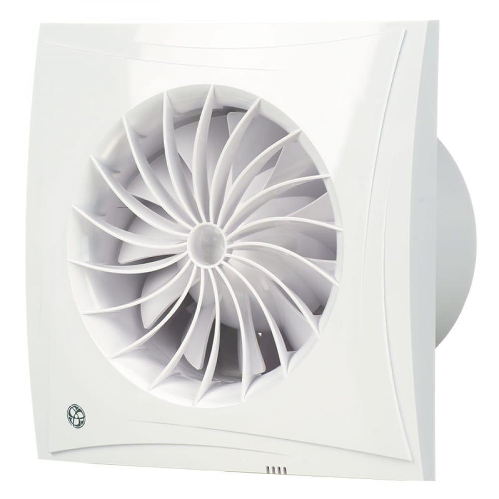 Вентилятор blauberg sileo 100 t 1f00000002371
