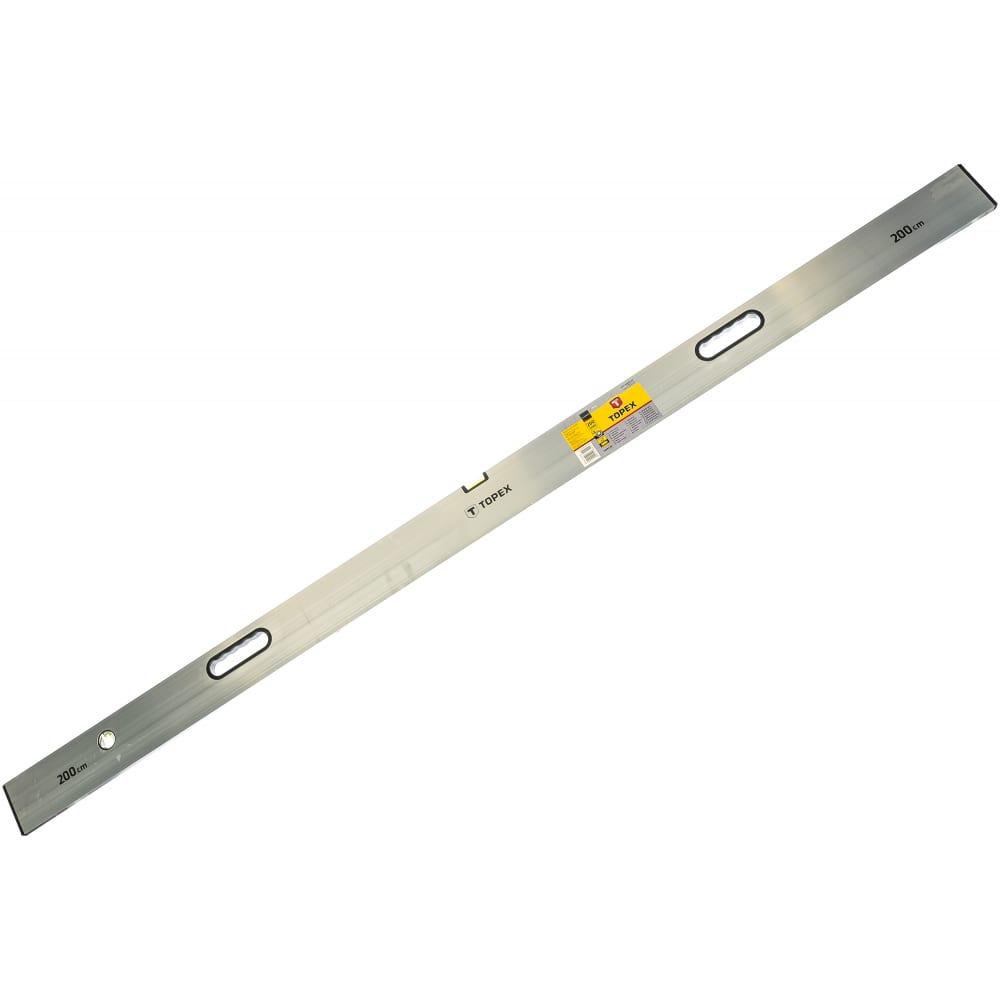 Строительное правило topex 200 см 29c143