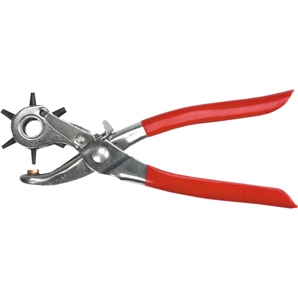 Дырокол top tools 225 мм 32d421