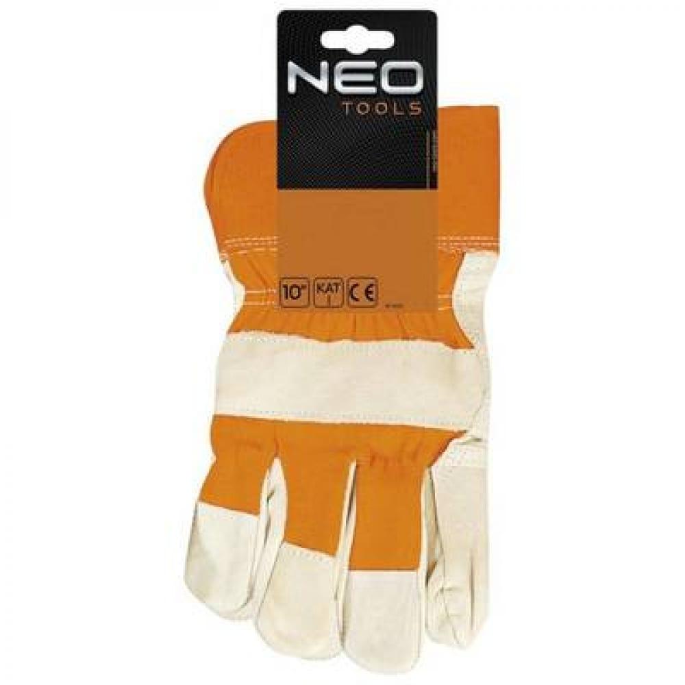 Рабочие перчатки neo размер 10.5 97-602  - купить со скидкой