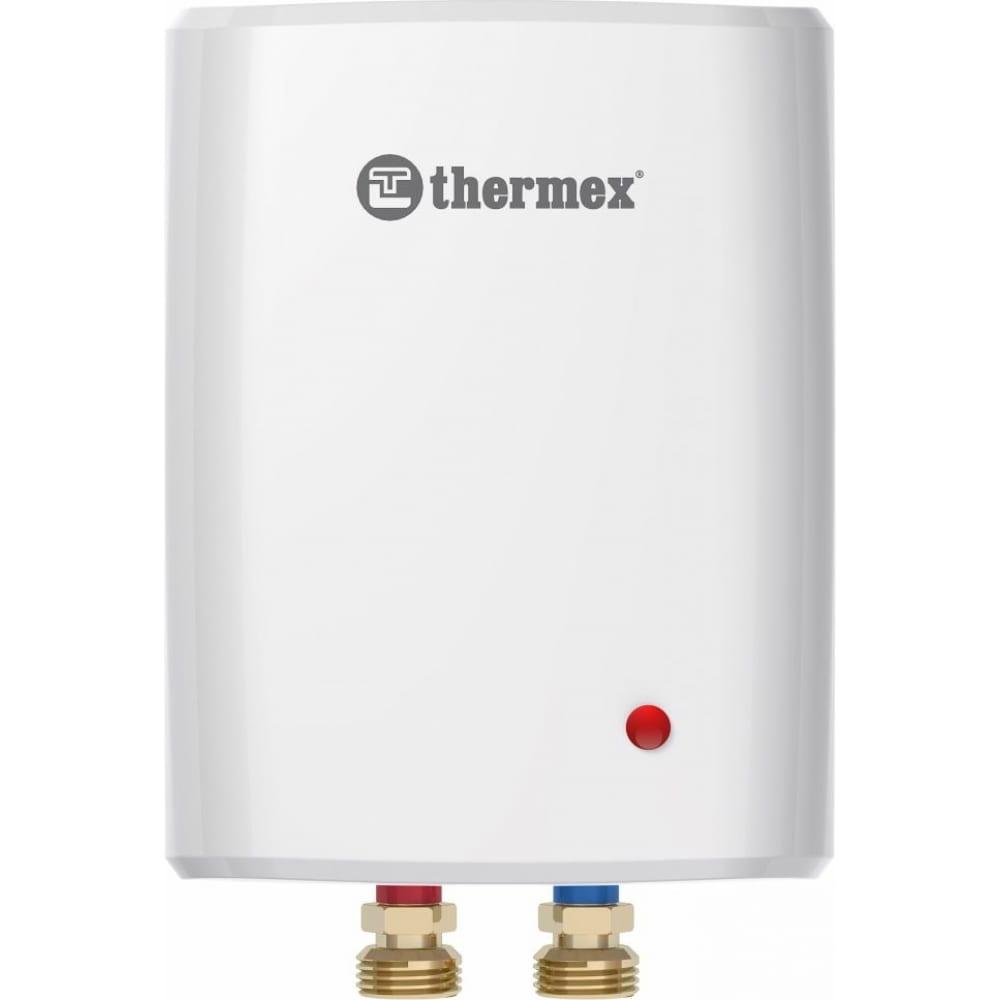 Электрический водонагреватель термекс surf 6000 эдэб00384