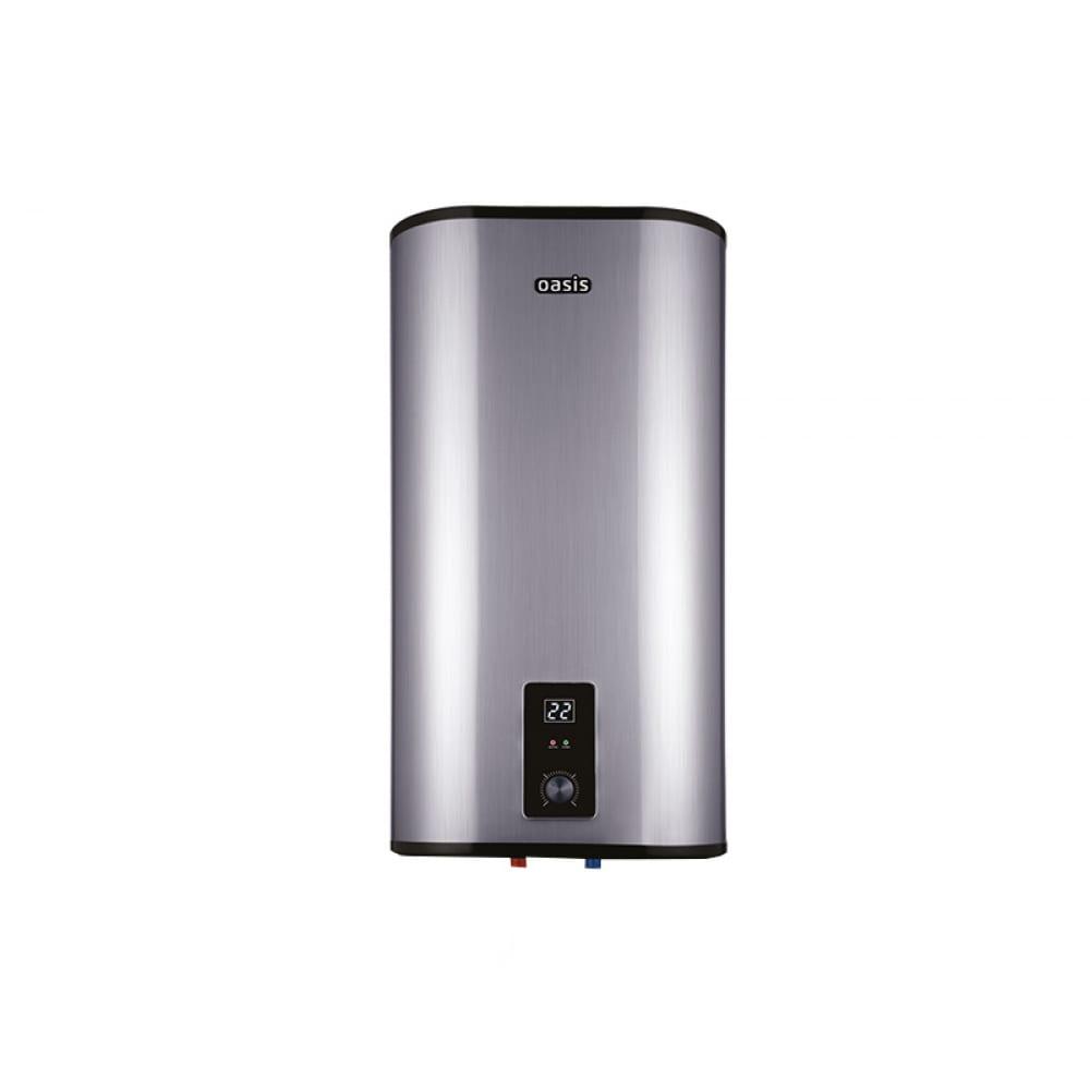 Электрический накопительный водонагреватель oasis 100z 4640015386902