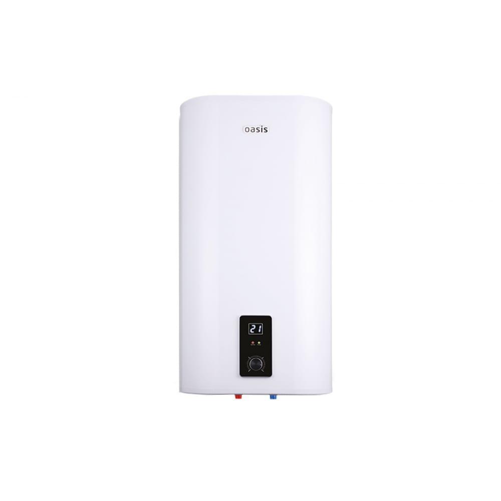 Электрический накопительный водонагреватель oasis 50p 4640015386841