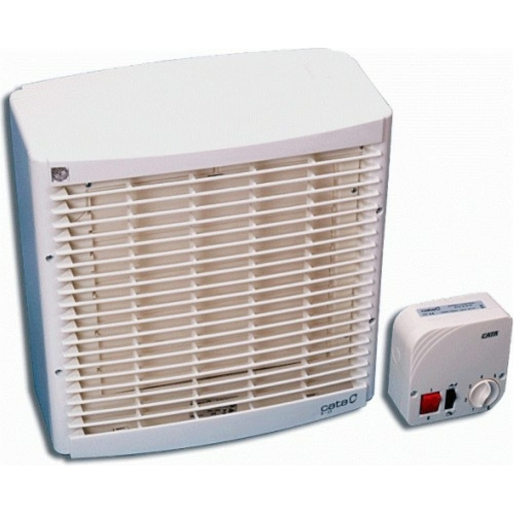 Вентилятор (реверс, пульт) cata в 30