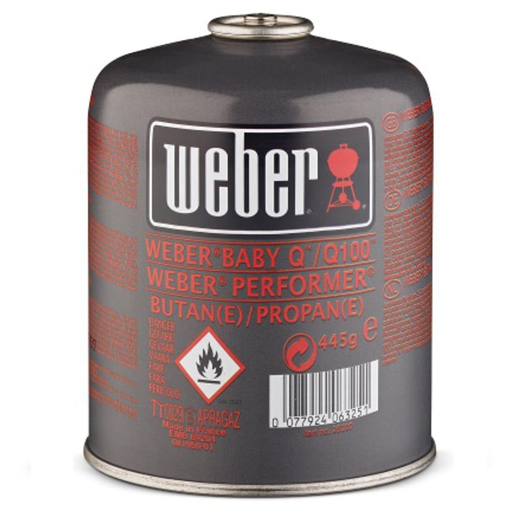 Картридж газовый weber 17514