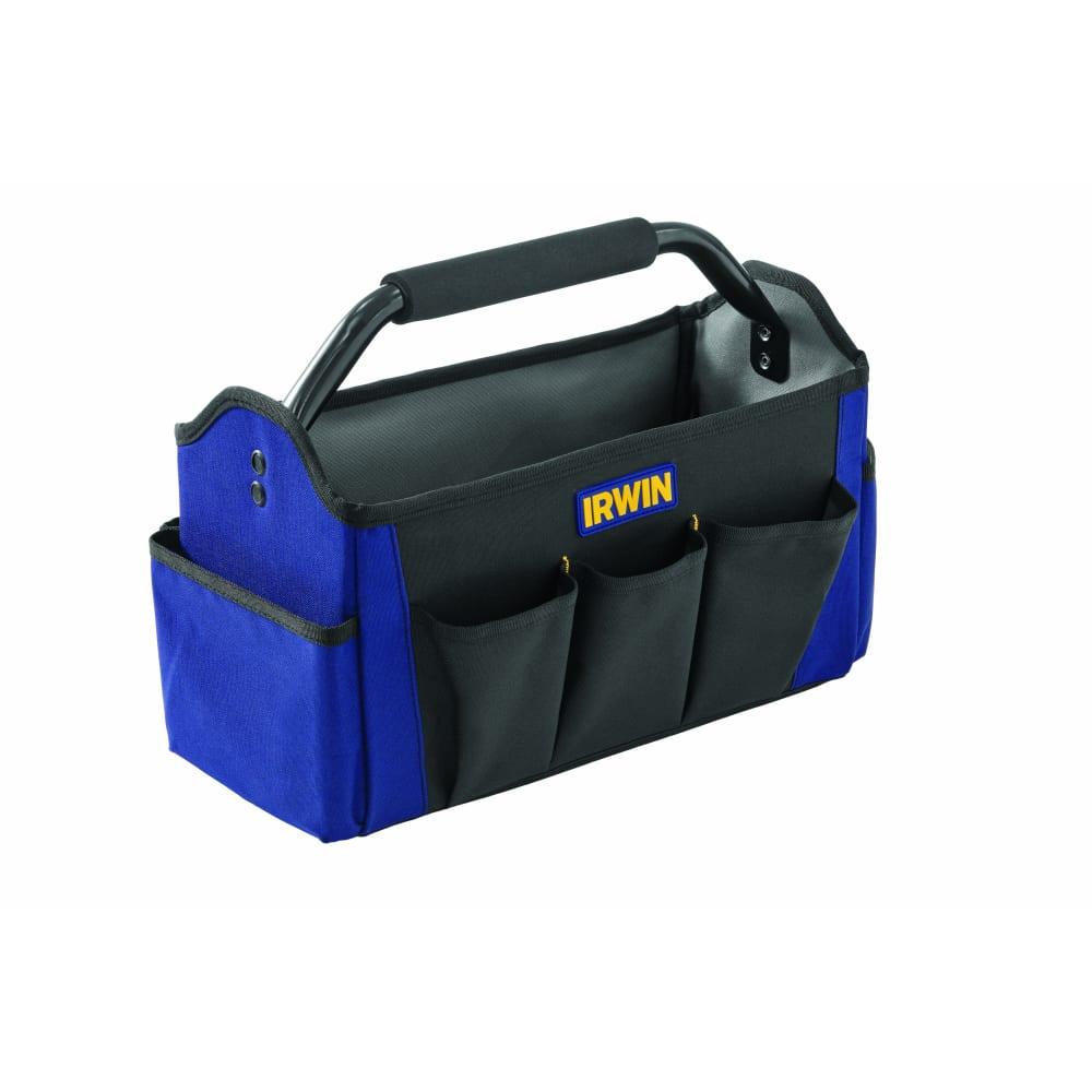 Купить Открытая сумка для инструментов irwin foundation 380мм t15o 2017828