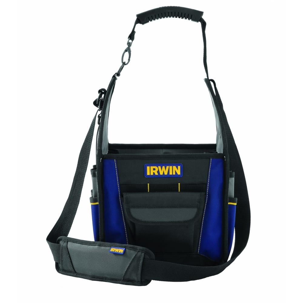 Купить Открытая сумка электрика irwin defender 250мм t10m 2017821