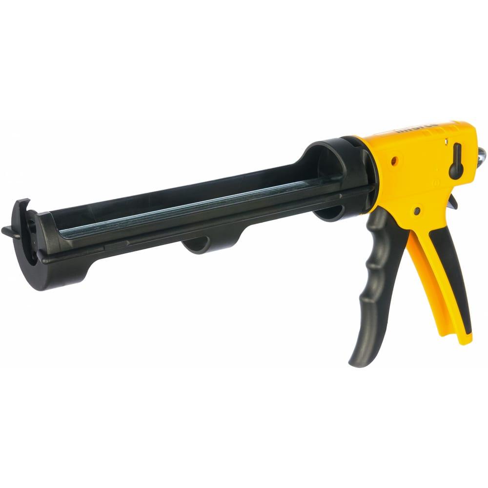 Купить Профессиональный пистолет для герметика inforce 01-13-01