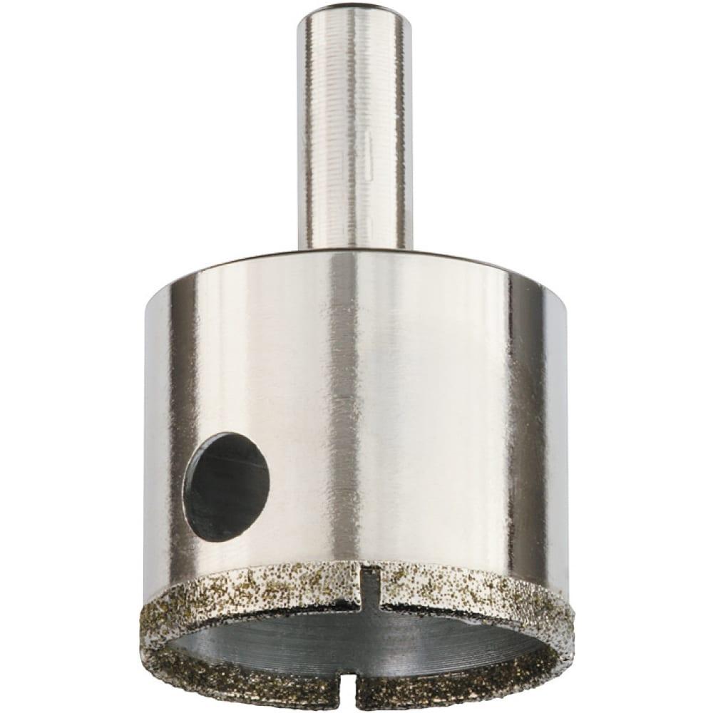 Коронка алмазная 25мм kwb 4998-25