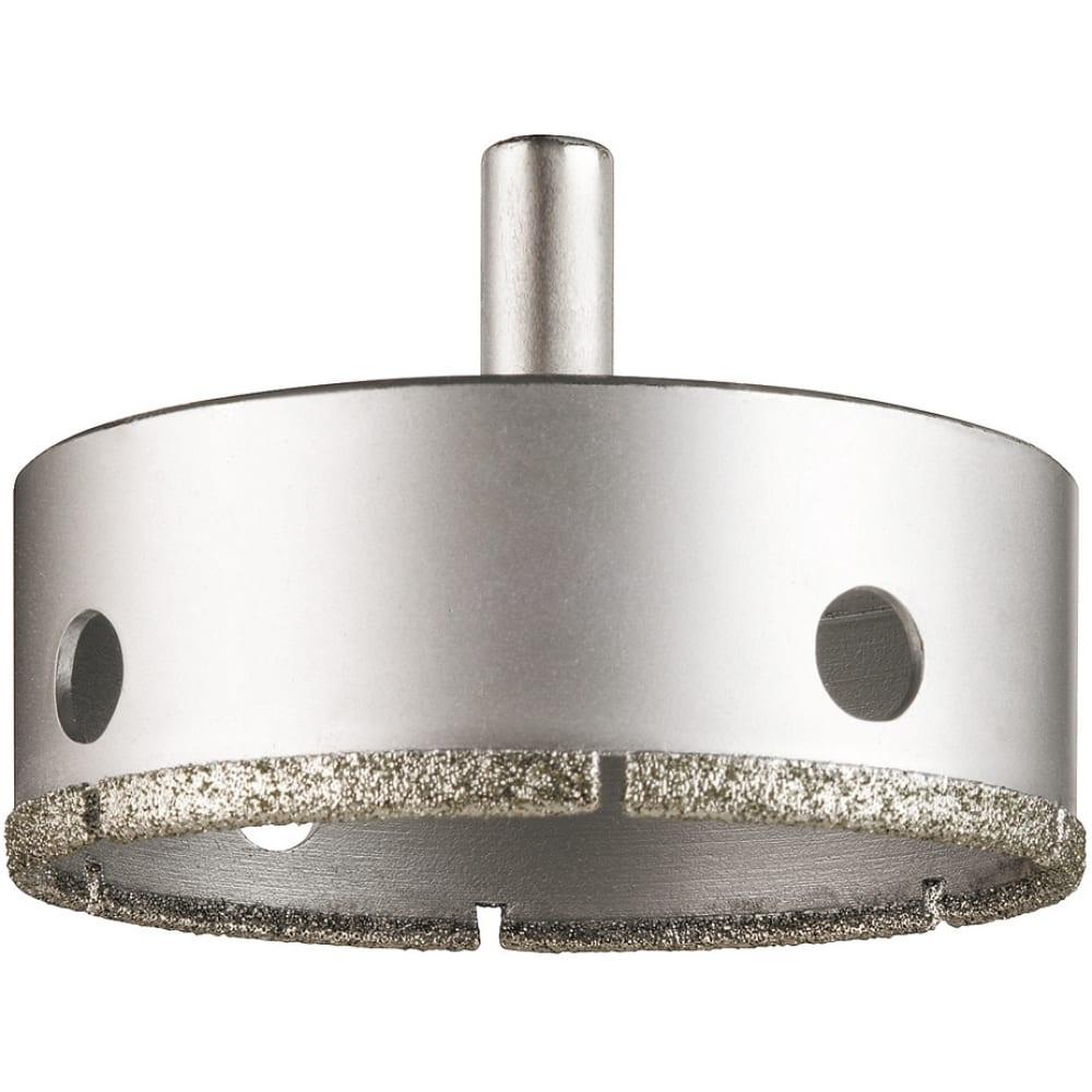 Коронка алмазная 68мм kwb 4998-68