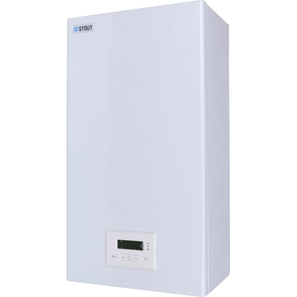 Электрический котел 5 квт stout seb-0001-000005