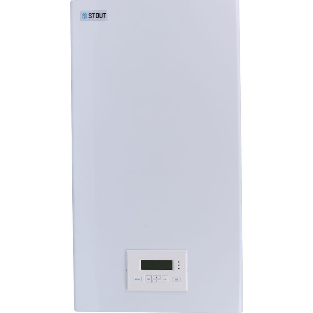 Электрический котел 24 квт stout seb-0001-000024